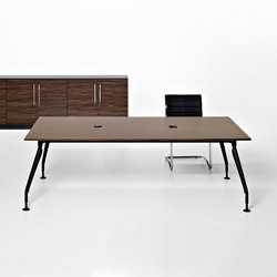 Glamour Meeting | Conference tables | Sinetica Industries