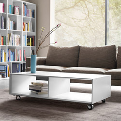 Solo T1 14.007.01 | Coffee tables | Kettnaker