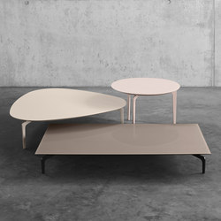 Solo T2 15.002.01 | Coffee tables | Kettnaker