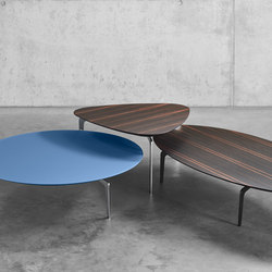 Solo T2 15.003.01 | Coffee tables | Kettnaker