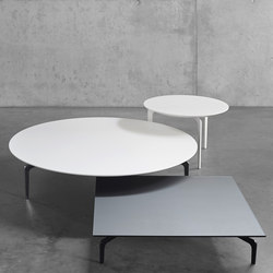 Solo T2 15.005.01 | Coffee tables | Kettnaker