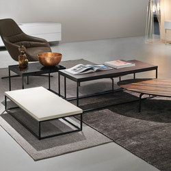 Solo side table T3 | Coffee tables | Kettnaker