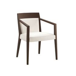 Tribe 1235 PO | Visitors chairs / Side chairs | Cizeta