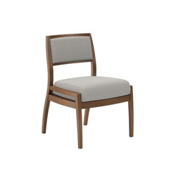 Acquaint Half Upholstered Back Armless | Sillas de conferencia | National Office Furniture