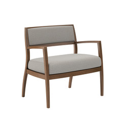Acquaint Bariatric Half Upholstered Back | Fauteuils de repos | National Office Furniture