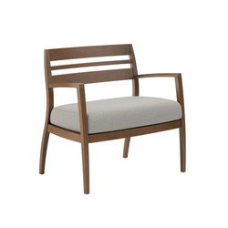 Acquaint Bariatric Slat Back | Elderly care chairs | National Office Furniture