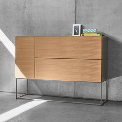 Mio 16.010.01 | Sideboards / Kommoden | Kettnaker