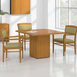 Arrowood Table | Meeting room tables | National Office Furniture