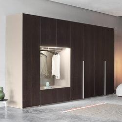 Alea Sleeping | Sistema de armarios | Kettnaker