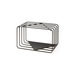 Lume shoe stand small | Shoe cabinets / racks | BEdesign