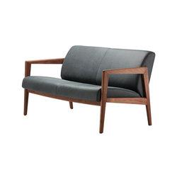 862 F | Lounge sofas | Thonet