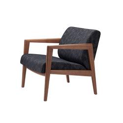 860 F | Lounge chairs | Thonet