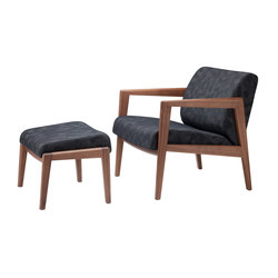 860 F+H | Armchairs | Thonet