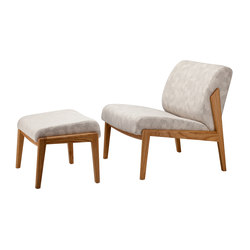 860 +H | Lounge chairs | Thonet
