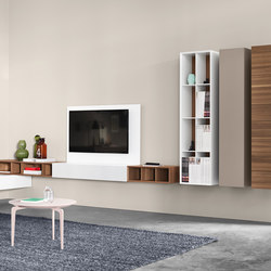 Alea Living | Multimedia sideboards | Kettnaker