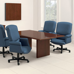 Barrington Table | Mesas de conferencias | National Office Furniture