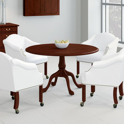 Barrington Table | Tavoli riunione | National Office Furniture