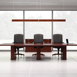 Captivate Table | Conference tables | National Office Furniture