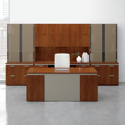 Casbah Desk | Escritorios | National Office Furniture