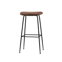Beetle Bar Stool | Bar stools | GUBI