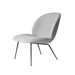 Beetle Lounge Chair | Loungesessel | GUBI