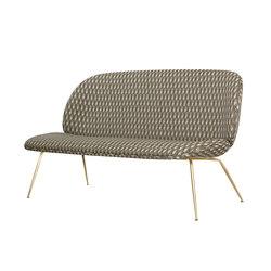 Beetle Sofa | Lounge sofas | GUBI