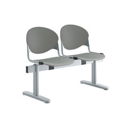 Cinch Seating | Butacas auditorio | National Office Furniture