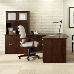 Clever Desk | Escritorios ejecutivos | National Office Furniture