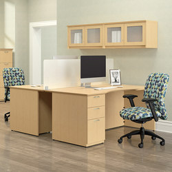 Clever Desk | Einzeltische | National Office Furniture