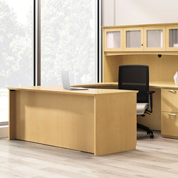 Clever Desk | Escritorios ejecutivos | National Office Furniture