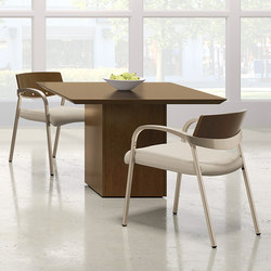 Clever Table | Meeting room tables | National Office Furniture