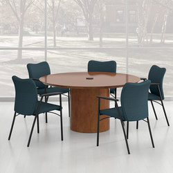 Clever Table | Mesas de conferencias | National Office Furniture