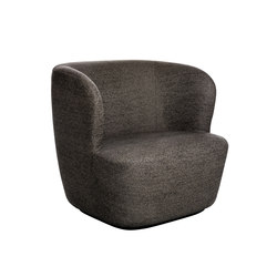 Stay Lounge chair | Loungesessel | GUBI