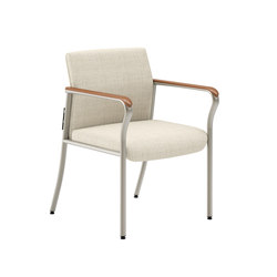 Confide Guest Chair | Sillas de visita | National Office Furniture