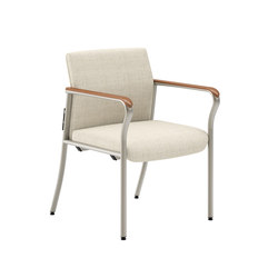 Confide Guest Starter Chair | Sillas de visita | National Office Furniture