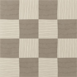 Tangle | Dama Warm | Ceramic tiles | Ornamenta