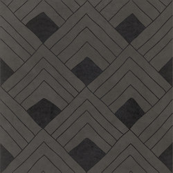 Tangle | Fish Grey | Ceramic tiles | Ornamenta