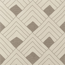 Tangle | Fish Warm | Ceramic tiles | Ornamenta