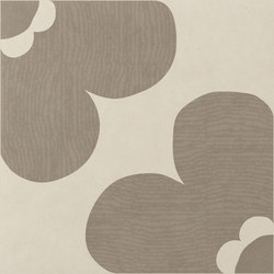 Tangle | Fiore Mio Warm | Floor tiles | Ornamenta
