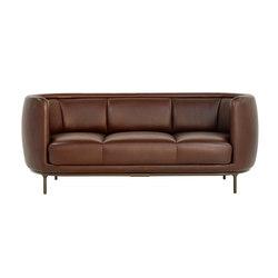 Vuelta Sofa 197 | Lounge sofas | Wittmann