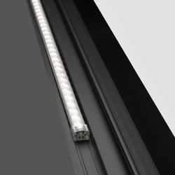 Split-It Pro - LED Line 10 830 | Plafonniers encastrés | Delta Light
