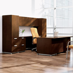 Epic Desk | Scrivanie direzionali | National Office Furniture