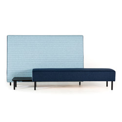 Sequenze | Waiting area benches | Mitab