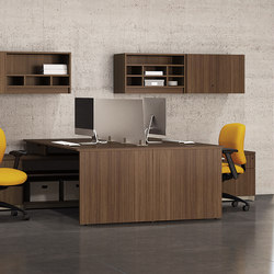 Epic Desk | Desking systems | National Office Furniture