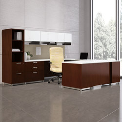 Epic Desk | Scrivanie individuali | National Office Furniture