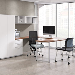 Epic Desk | Individual desks | National Office Furniture