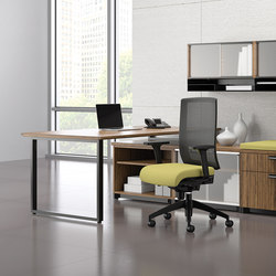 Epic Desk | Escritorios individuales | National Office Furniture