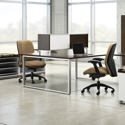 Epic Desk | Sistemas de mesas | National Office Furniture