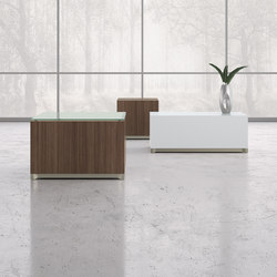 Epic Occasional Tables | Tavolini di servizio | National Office Furniture