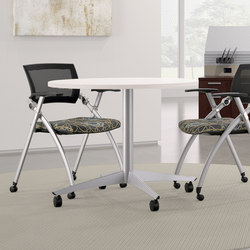 Epic Table | Service tables / carts | National Office Furniture
